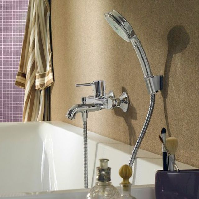 Talis by Hansgrohe — Waterloo Bathrooms