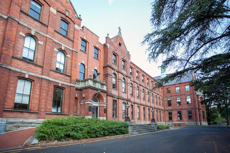 UCD Smurfit Business School