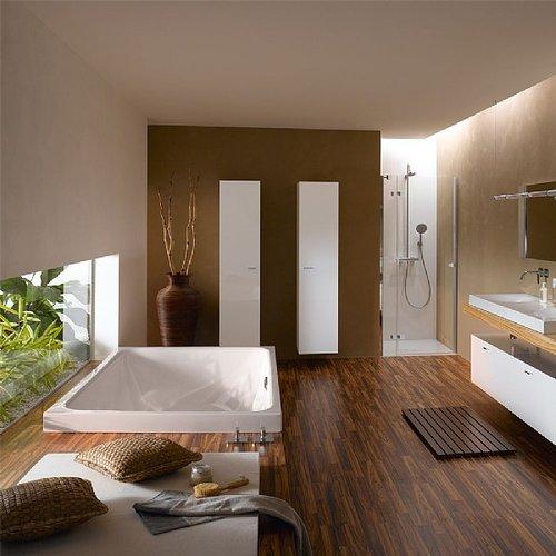 Bette Spa Steel Inset Bath — Waterloo Bathrooms