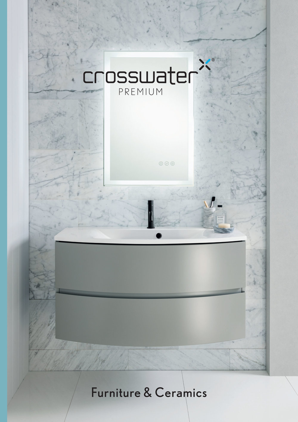 Crosswater Brochure Cover Waterloo Bathrooms Dublin.jpg