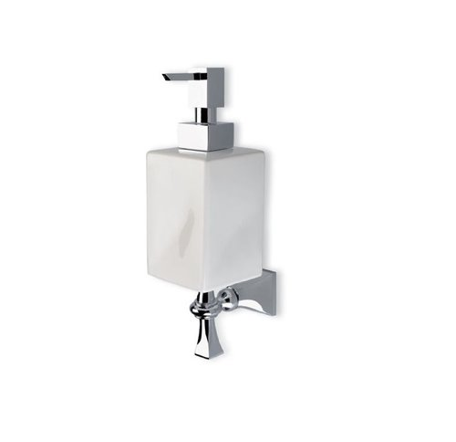 Imperial Highgate Wall Mounted Soap Dispenser Waterloo Bathrooms