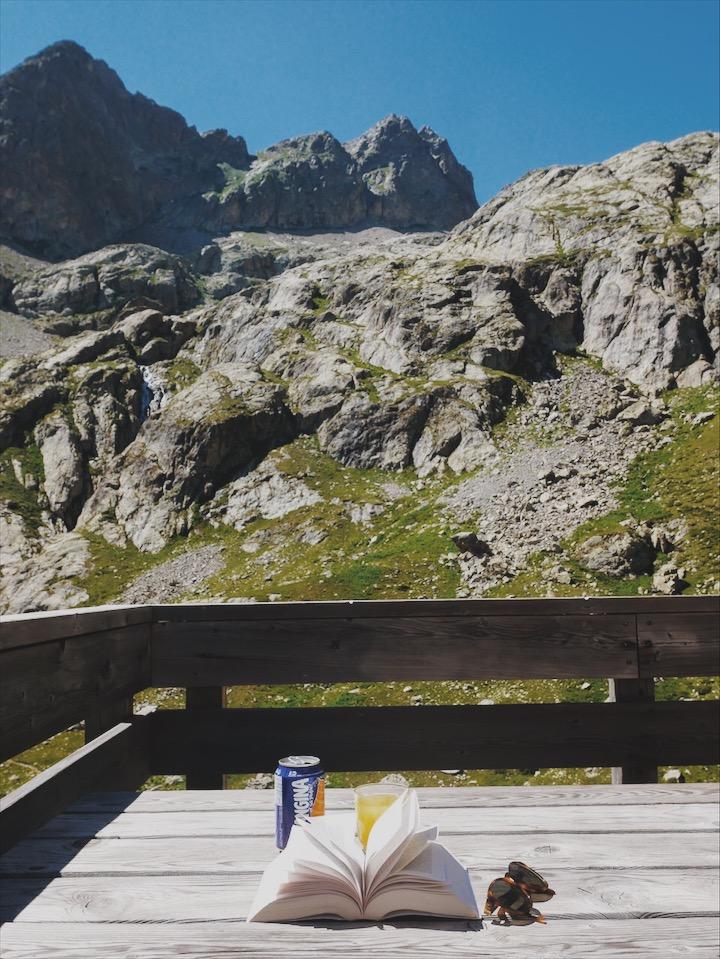 Rando, tour du Capelet 3 jours dans le Mercantour