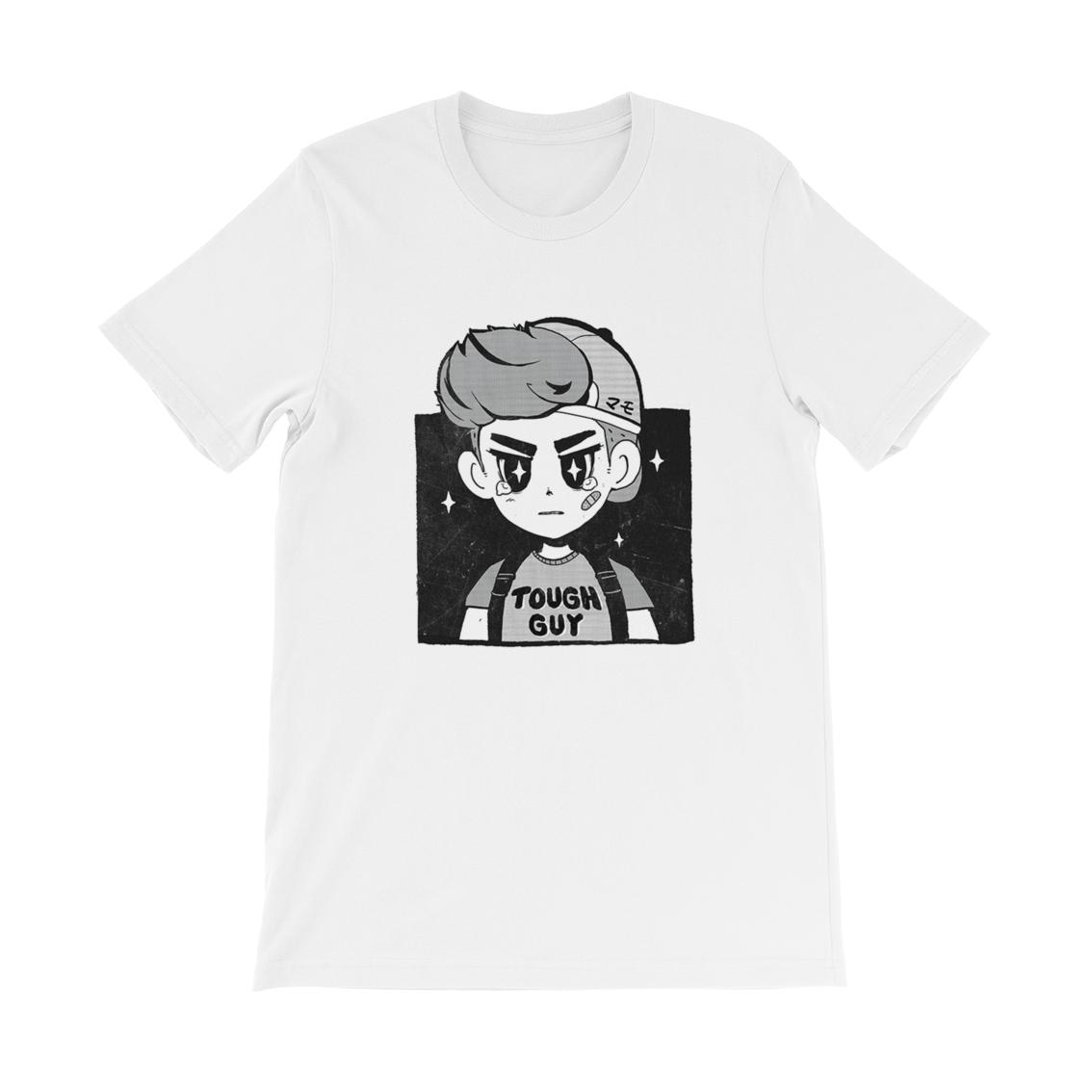 Tough Guy T Shirt Mamobot