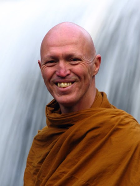 Venerable Ajahn Sucitto   is a British Buddhist monk  of over 40 years' standing who has been teaching since 1981. He ordained in Thailand in 1976, then returned to Britain in 1978 to train under the Venerable Ajahn Sumedho. In 1979, Ajahn Sucitto was part of the group that established Cittaviveka (Chithurst Buddhist Monastery) in West Sussex, England. He served as abbot of the monastery from 1992 to 2014. After taking a sabbatical in 2015, he returned to teaching.