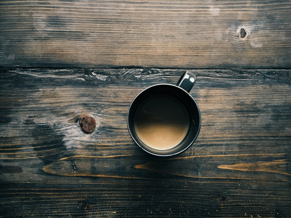 Aroma, taste, texture … make the most of your coffee break