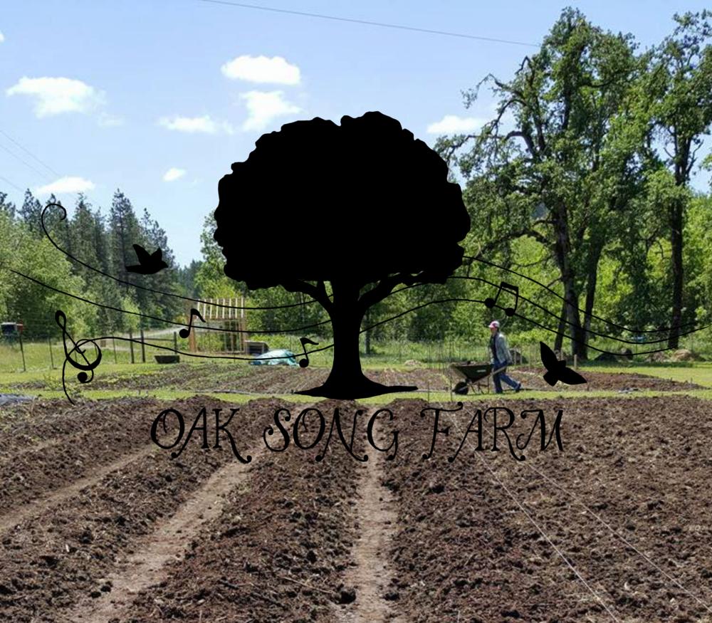 Oak Song Farm - Eugene, OR