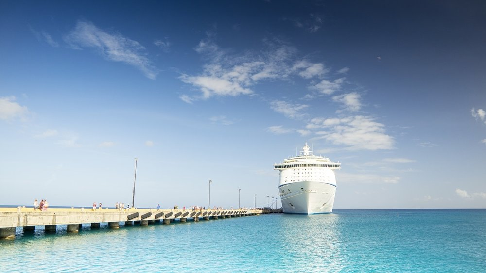 ARRIVING BY CRUISE SHIP? - RELAX, WE'LL TAKE CARE OF EVERYTHING.