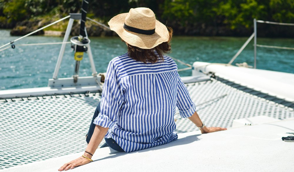 WANT THE BOAT ALL TO YOURSELF? - YOU CAN BOOK ANY OF OUR ITINERARIES PRIVATELY, OR CUSTOMIZE YOUR PERFECT CHARTER FOR A SPECIAL OCCASION.JUST ASK US HOW!