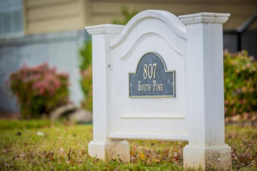 Office Location: - 807 S. Pine St.Stillwater, OK 74074