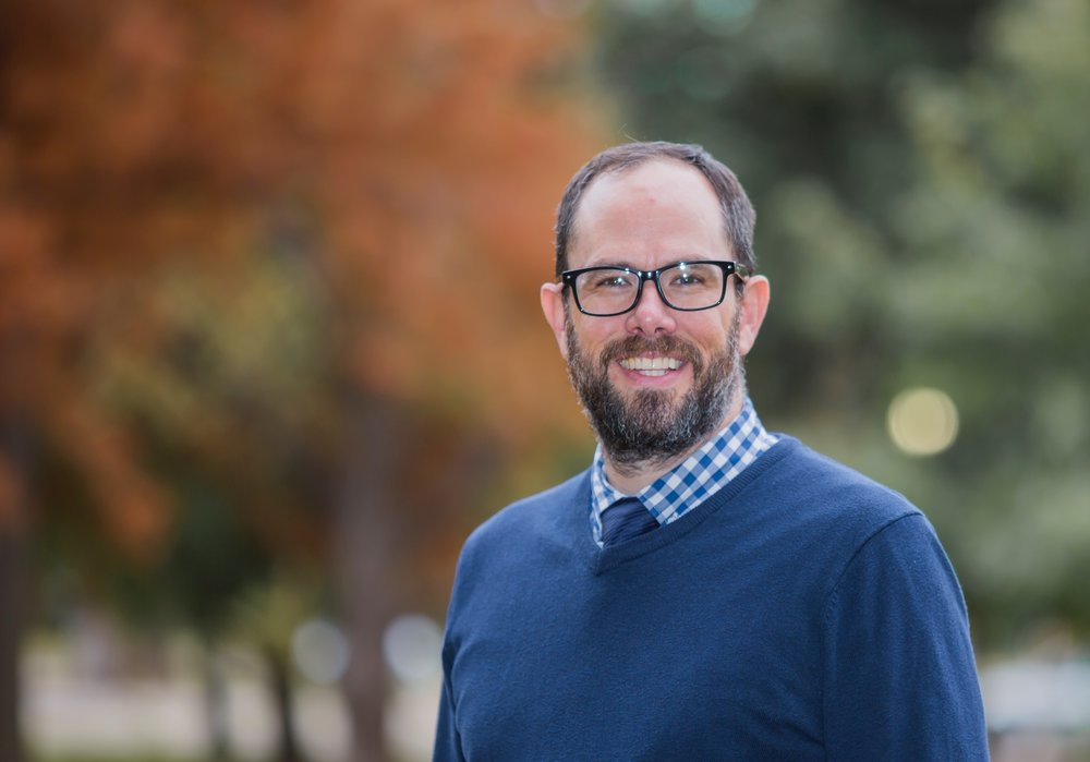 Dr. Jason K. White is a licensed Psychologist helping Stillwater, OK adults with anxiety since 2003. -