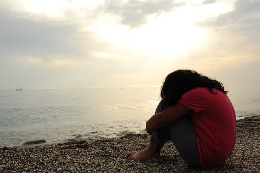 depression can include sadness and loneliness
