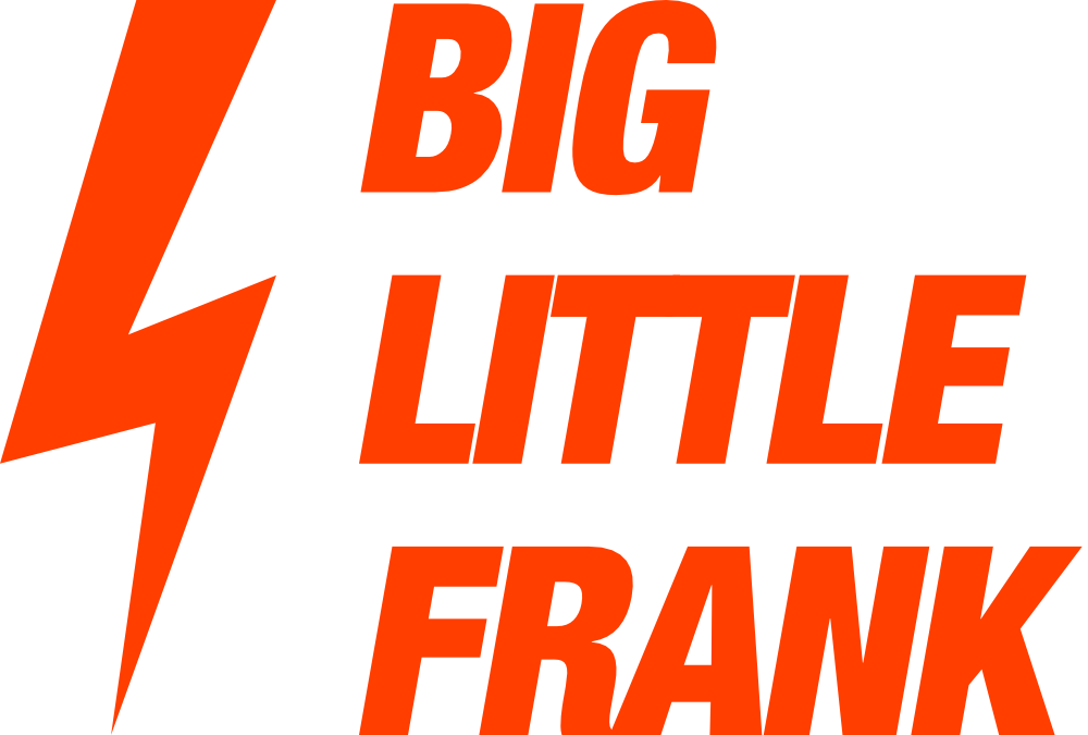 Big Little Frank