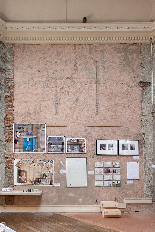 © Describing Architecture