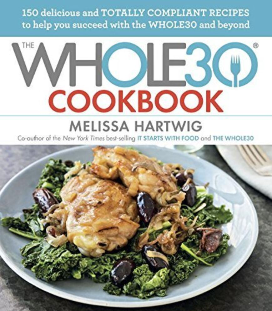 The Whole30 Cookbook.JPG
