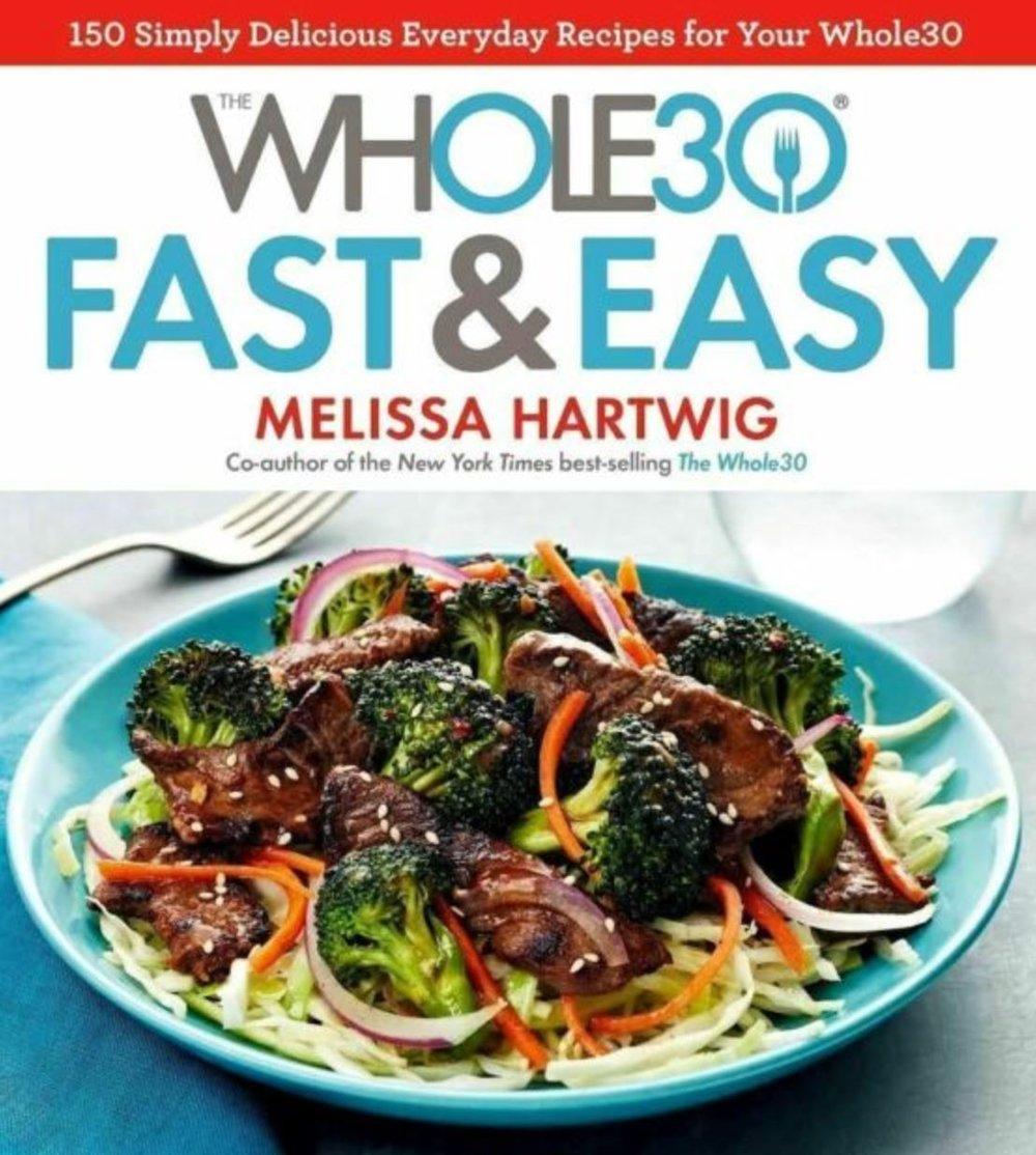 Whole30 Fast & Easy.JPG