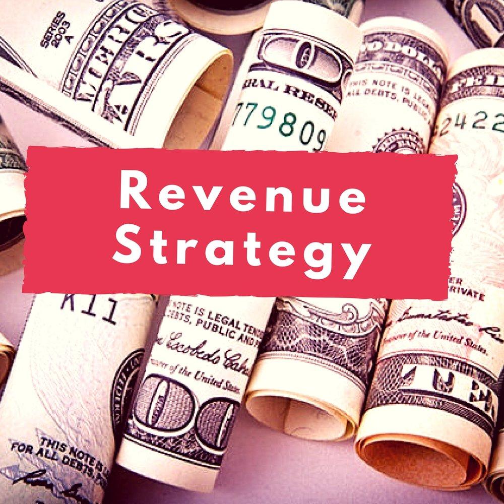 - Set Revenue GoalsDiscover Market OpportunitiesCreate Sales StrategiesDiscover Your Competitive Advantage