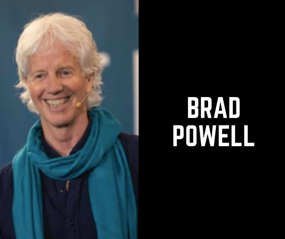Engage A Livestreaming Audience - How to go from Best Kept Secret to Greatest Showman by livestreaming your talks.7am PT // 10am ETBrad Powell | Founder of Awesome Videomakers