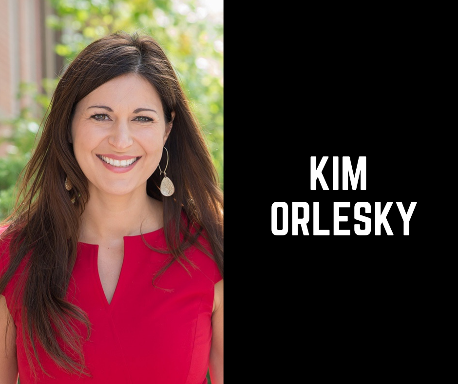 How To Use Public Speaking To Sell Your Premium Service - Don't Like To Be Sales-y You Don't Have To Be.4pm PT // 7pm ETKim Orlesky | Sales Coach, Speaker & President of KO Advantage Ggroup