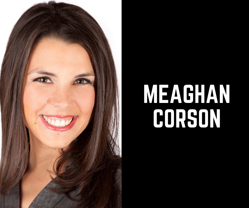 How To Make A Standout Speaker Reel - Learn What It Takes To Make A Reel That Organizers Are Craving For.1pm PT // 4pm ETMeaghan Corson | Video Marketing Speaker and Consultant