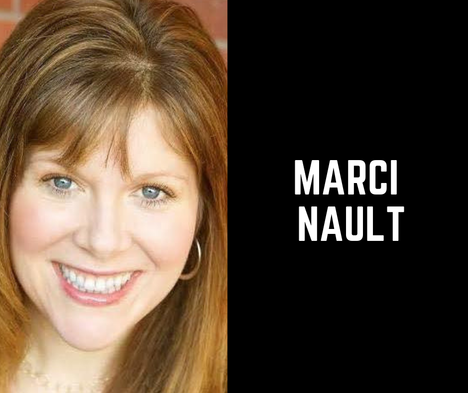 The Power Of Authenticity - How To Drop The Notes, Be Yourself And Connect With Your Audience At Their Emotion Point.2pm PT // 5pm ETMarci Nault | Founder of Dreamsco