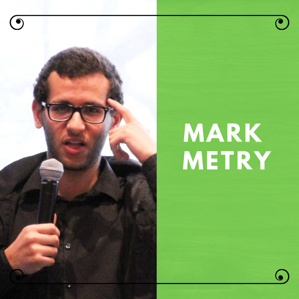 Storytelling Through The Power of Podcasts - How Podcast Storytelling Became So Seductive And What You Can Learn From Them7am PT // 10am ETMark Metry | Host of World's Top 100 Podcast 🎧 Humans 2.0. | www.markmetry.com