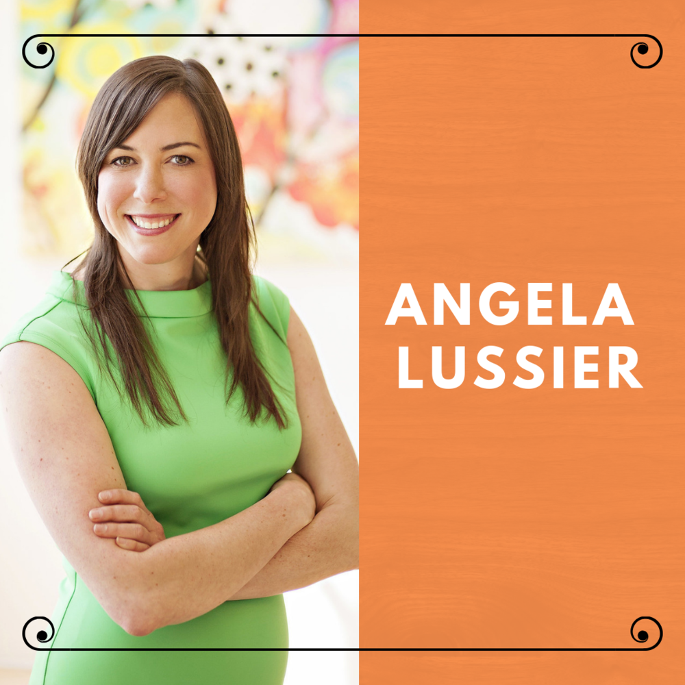 Discover Your Power Voice - Discover How To Tell Your Most Impactful Stories And Have Your Audience Hang On To Every Word8am PT // 11am ETAngela Lussier | CEO, Speaker Sisterhood | www.speakersisterhood.com