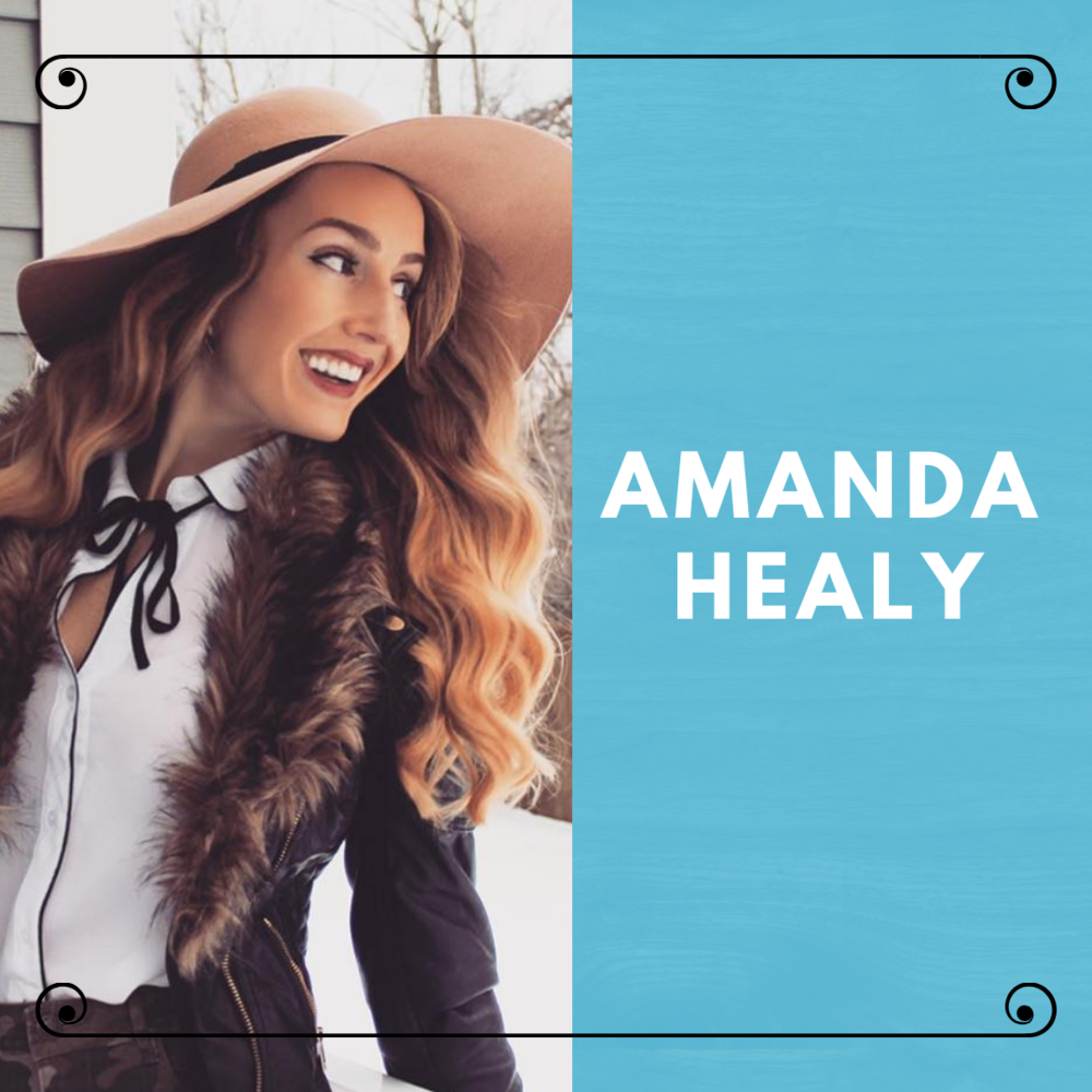The Art Of Social Media Storytelling - Learn How To Use Storytelling The Right Way On Social Media2pm PT // 5pm ETAmanda Healy | National Social Media Speaker & Keynote | Connect with Amanda