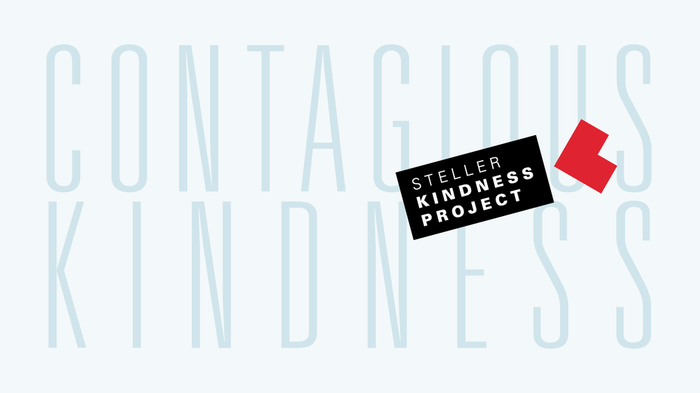 Steller Kindness Project