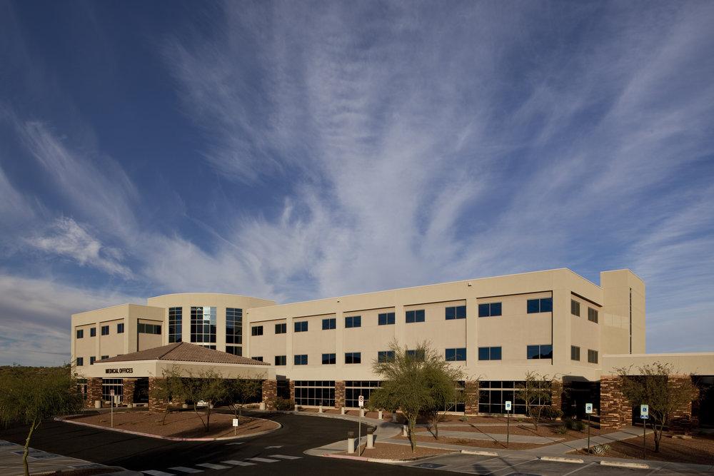 Tucson, AZ    Oro Valley    View Project