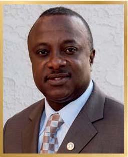 Uchenna Nworgu    Founder & Executive Director