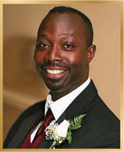 Paul Babatunde    Chair, Executive Committe