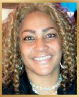 Angela Gordon    V.P. Communications