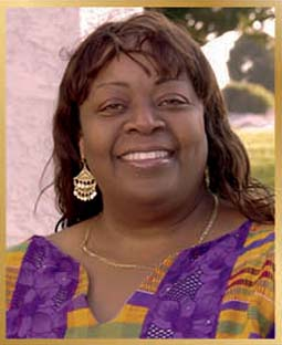 Patricia Nedrick Gray
