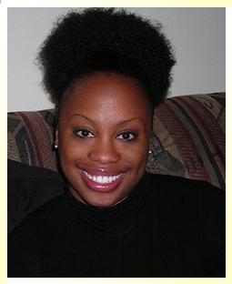 Aisha Mayfield Dioum