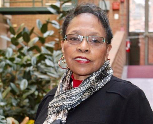 Marye Wells-Harley, former member, Montgomery Planning Board