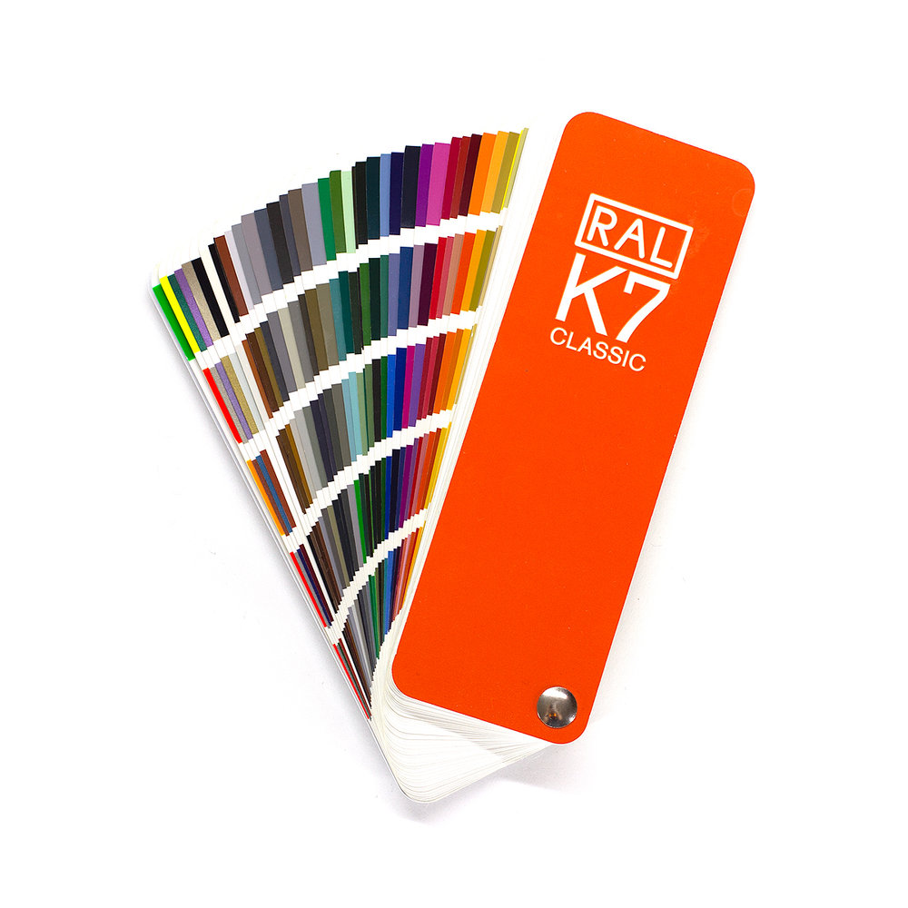 Colour matching at no extra cost -