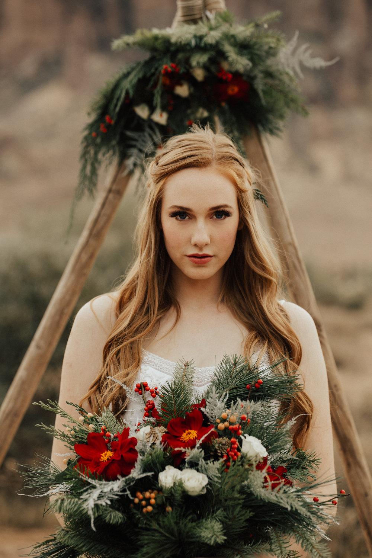 Bride: Kaylin
