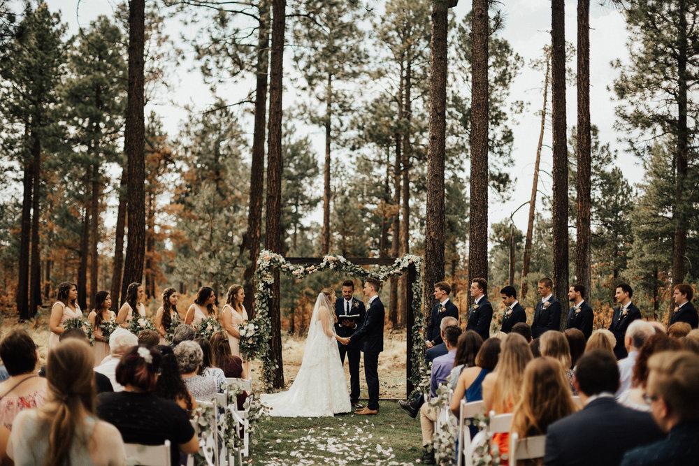 - Weddings + Elopements