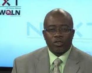 Marcus Atkinson, NEXT interviewer at WQLN
