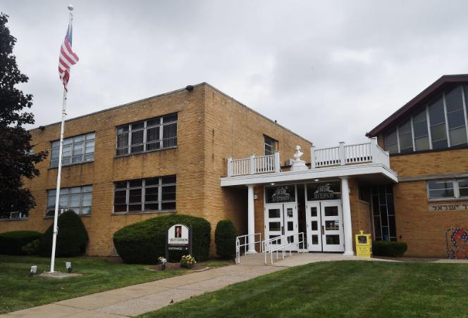 Jefferson Educational Society