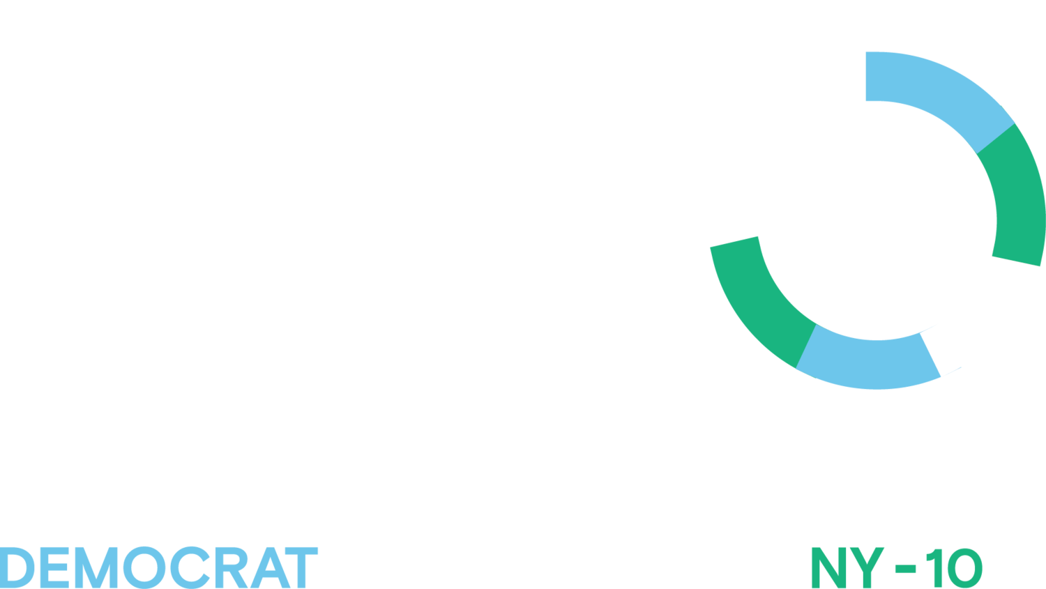 Holly Lynch Democrat for Congress, NY's 10th District