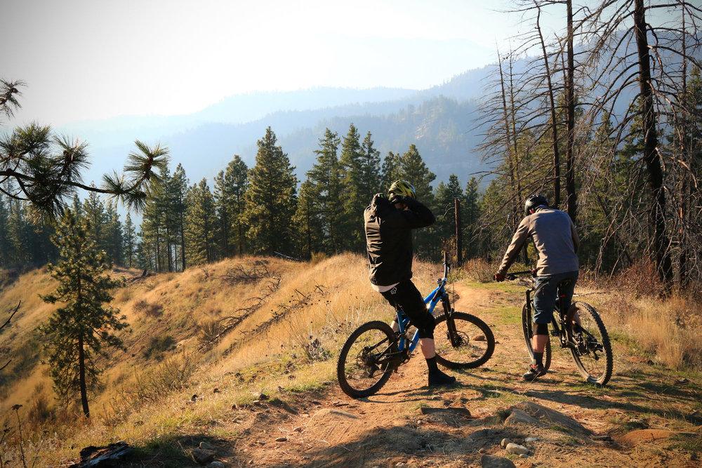 Xanadu Trail