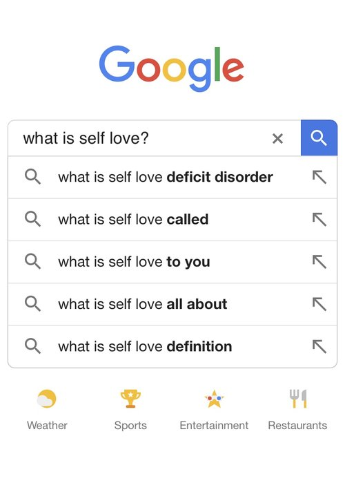 what is love all about