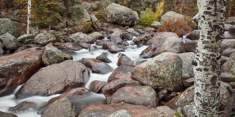 Colorado Stream      Purchase