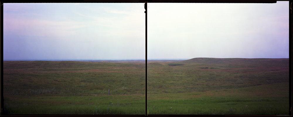 Whitestone Hill, North Dakota