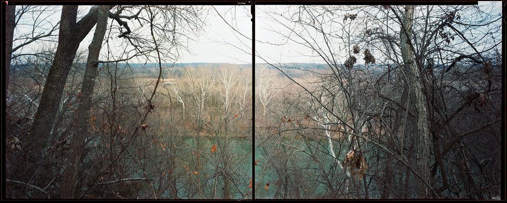 Balls Bluff, Virginia