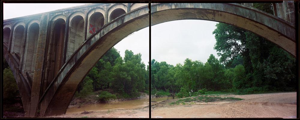 Black River Bridge, Mississippi