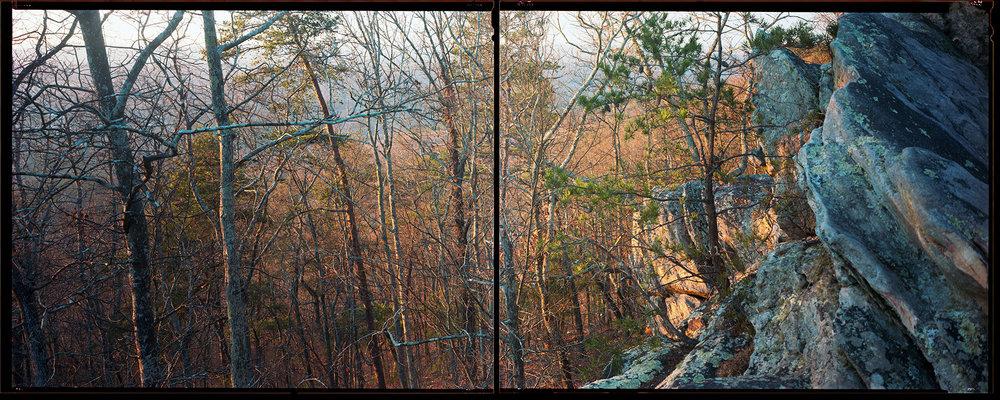 Rocky Face Ridge, Georgia