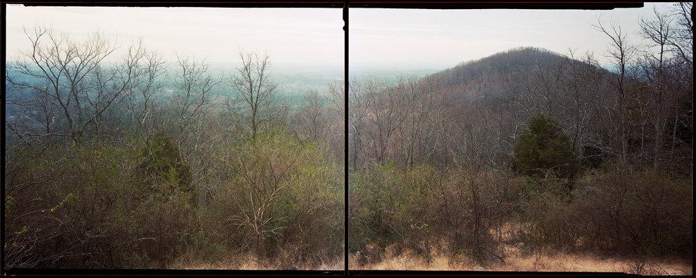 Kennesaw Mountain, Georgia