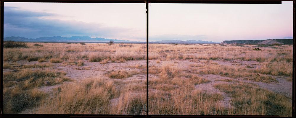 Valverde, New Mexico